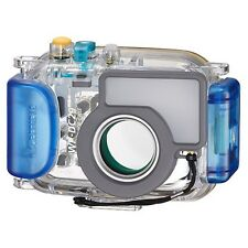 SCUBA DIVING - NEW CANON WATERPROOF CASE WP-DC29 for IXY 110 IS SD1200 IXUS 95