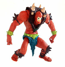 "MASTERS of the UNIVERSE Heman Motu BEASTMAN 6"" figure RARE"