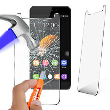 "Genuine Premium Tempered Glass Screen Protector for Oukitel C3 (5"")"