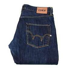 Edwin jeans ED-55 Relaxed Uomo Jeans Taglia 34/32