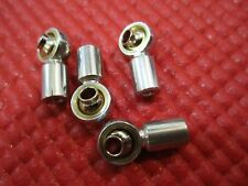 Quality M3 Aluminum Tie Rod Ends Steel Ball HPI Axial Tamiya Solid Axle Crawler