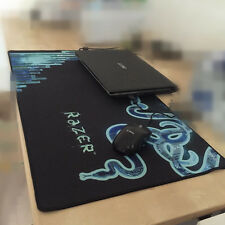 New Large XL 750*400mm Soft Rubber Razer Goliathus Gaming Mouse Pad Compter Mats