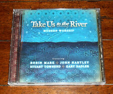 CD: Modern Worship - Take Us to the River Stuart Townend Hartley Keaggy Acoustic