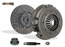 CLUTCH KIT HD BAHNHOF FOR 79-91 CHEVROLET GMC C G K SERIES TRUCKS SUBURBAN V8