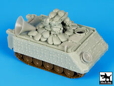 Blackdog Models 1/72 ISRAELI M113 with LOUDSPEAKER Resin Conversion Set