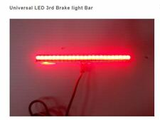HONDA  MOTORCYCLE  LED 3RD BRAKE LIGHT BAR KIT 24 SUPER BIRGHT LEDS