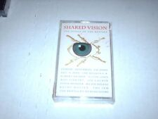 Shared Vision-The Songs of THE BEATLES Sealed NEW Cassette Promo The Jam Extreme