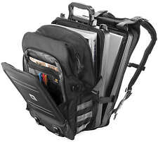Pelican U100 Urban Elite Laptop Backpack w/ Water Tight Crushproof Case Case