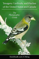 Tanagers, Cardinals, and Finches of the United States and Canada: As New