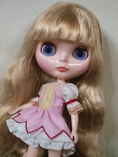 "Takara 12"" Neo Blythe Nude Doll from Factory No.228"