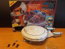 Star Trek The Next Generation Innerspace: NCC-1707-D Enterprise playset