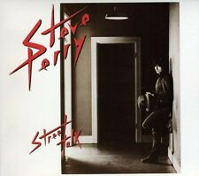 Street Talk - Steve Perry (2006, CD NEU) Expanded ED.