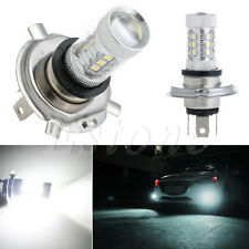 4500K H4 2323 80W 16 LED  Fog Driving Light Lamp Bulbs White High Power