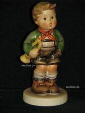 """Goebel Hummel 97 """"Der kleine Musikant"""", trumpet boy, Junge mit Trompete"""