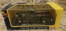 1937 Ford Pickup 1/24 Die-Cast Replica Collector's Edition from Motor Max