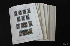 Stunning San Marino Stamp Collection, (1967-1978) Total 34 (P59-P92) VF MNH NEW