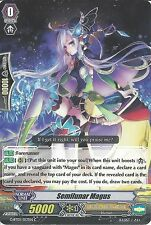 CARDFIGHT VANGUARD CARD: SEMILUNAR MAGUS G-BT05/053EN C