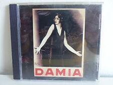 CD ALBUM DAMIA Les goelands ... 125212 2