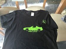 Mens & Ladies Honda Delsol T'shirt