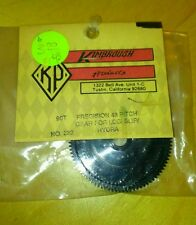 Vintage KIMBROUGH / Losi Hydra Drive Spur 48 Pitch 90T RC10 Traxxas w/Hydra 232