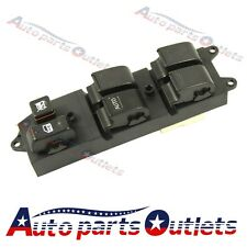 Power Master Window Switch Front LH Driver Side For Toyota Corolla Camry Avalon