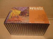 A Little Night Music (CD, Laserlight) Ultimate Mozart Collection - 20 CD's