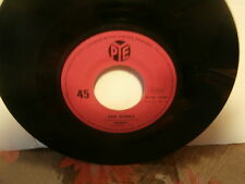 "the kinks""dandy""single7"" juke box,or.fr.pye:15246.biem de 1966"