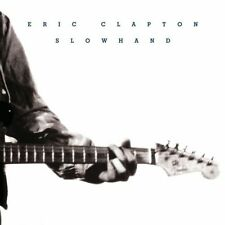 ERIC CLAPTON : SLOWHAND 35TH ANNIVERSARY (CD) Sealed