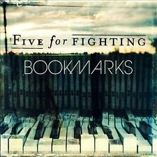 Bookmarks, Five for Fighting, New