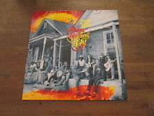 Vinyl LP The Allman Brothers Band – Shades Of Two Worlds • epic • 1991 • NM