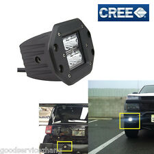 6LED 18W LED Work light spot beam 12v CREE suv Offroad 4WD boat atv truck 4x4