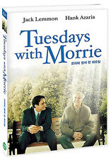 Tuesdays With Morrie / Mick Jackson, Jack Lemmon, 1999 / NEW