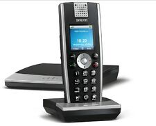 Snom SNO-M9R Expandable IP Phone base station wi/ 1 handset Caller Picture