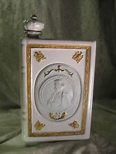 Porcelain Cognac Fine Napoleon by A. Hardy & Co France Decanter Jean Pierre