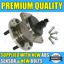 Ford Mondeo MK3 2001 - 2007 REAR Wheel Bearing & Hub & ABS Sensor. WITH BOLTS