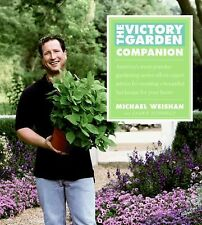 Michael Weishan - Victory Garden Companion (2007) - Used - Other