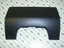 GENUINE LAND ROVER DISCOVERY 3 REAR BUMPER TOWING COVER TRIM  DPO500011PCL