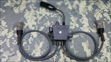 TEA Davies E-Switch PTT for PRC-148 152 mbitr(Navy Seals,devgru,AOR1,CAG,CRYE)