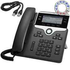 Cisco CP 7841 IP Phone Telephone - Inc VAT & Warranty - CP-7841-K9