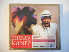 MORY KANTE : LA GUINEENNE, OH OH OH [ CD ALBUM NEUF PORT GRATUIT ]
