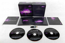 Avid Pro Tools 9 Full Lizenz Native DAW  iLok Key Account +Rechnung & Garantie