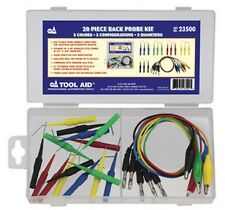 Tool Aid 23500 20 Piece Electrical Back Tester Kit