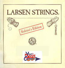 Genuine Larsen Cello D  String 4/4 Soloist STARK