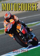 Motocourse 2011-2012 : The World's Leading Grand Prix and Superbike Annual by...