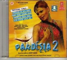 (CR163) Pardesia 2, Soundtrack - 2005 CD