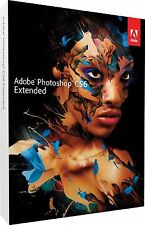 Adobe Photoshop CS6 Extended MAC or WINDOWS Download FULL GENUINE USA VERSION