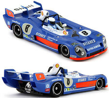 Slot.it Matra Simca MS 670 B #8 Le Mans 1974 Slot Car 1/32 SICA27A MS670B