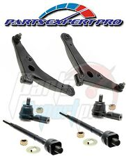 2002-2007 MITSUBISHI LANCER CONTROL ARMS TIE ROD & RACK END SET