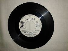 """Barry White / Mersia  - Disco Vinile 45 Giri 7"""" Edizione Promo JukeBox"""