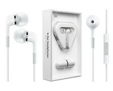 Original Apple MA850G/A In-Ear Headphones with Remote and Mic **RETAIL PACKED**